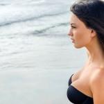 Comment mettre en valeur sa petite poitrine à l'approche de l' été, par Dr TAHA  RHOUNIM