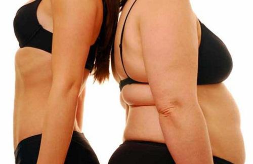le sport et la perte de poids