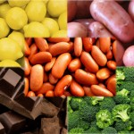 Top 10 des aliments les plus sains de la planète
