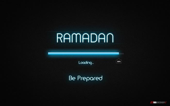 préparation ramadan 2017