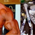 La gynécomastie et l'abus des stéroïdes
