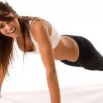 Un lifting naturel des seins ? Oui, c'est possible