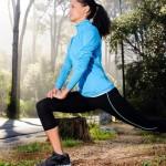 La perte de la graisse de l'intérieur des cuisses entre régime et sport, Deuxième partie