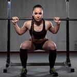 Comment prendre des muscles pour femme maigre ?